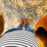 Dealing with emetophobia while pregnant