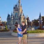 Walt Disney World Honeymoon Bucket List