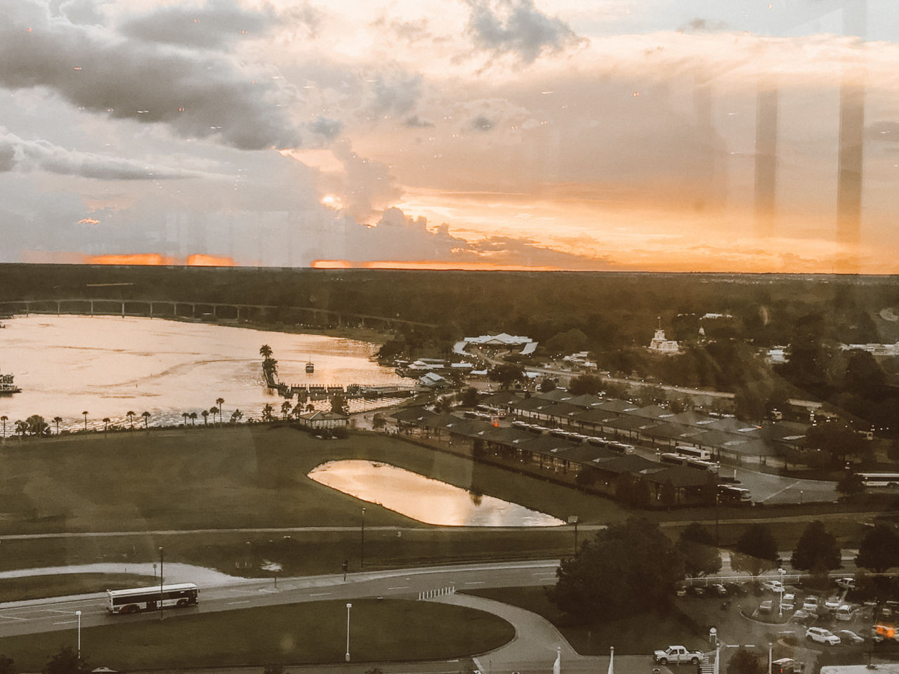 Disney Dining Review: California Grill at Disney's Contemporary Resort