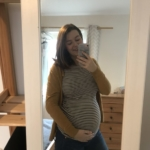 24 weeks pregnant - blogger pregnancy diary