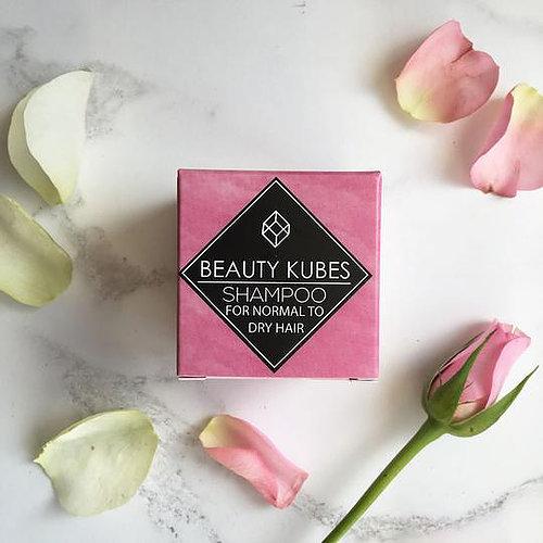 Beauty Kubes Organic Shampoo