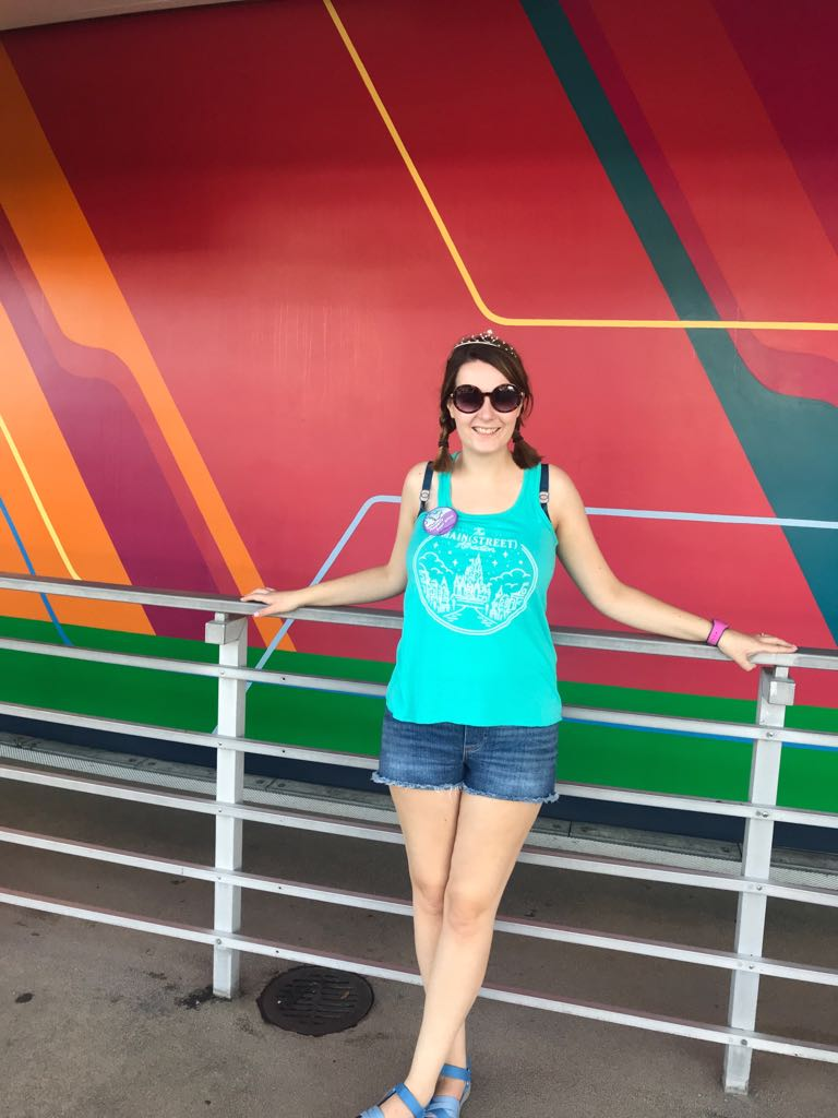 Where to find the Carousel of Progress Instagram wall at Walt Disney World