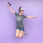 Where to find the Purple Wall at Walt Disney World