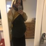27 weeks pregnancy diary