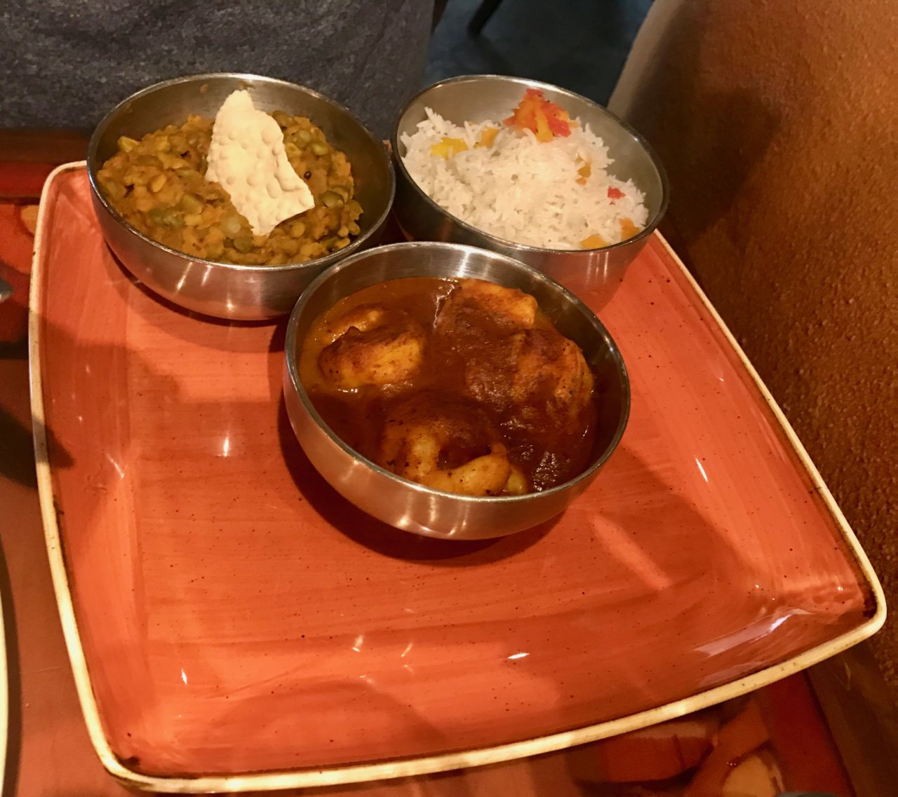 Disney Dining Review: Sanaa at Animal Kingdom Lodge - Potjie Inspired
