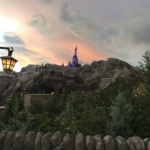 Be Our Guest restaurant - Beast's Castle in new Fantasyland