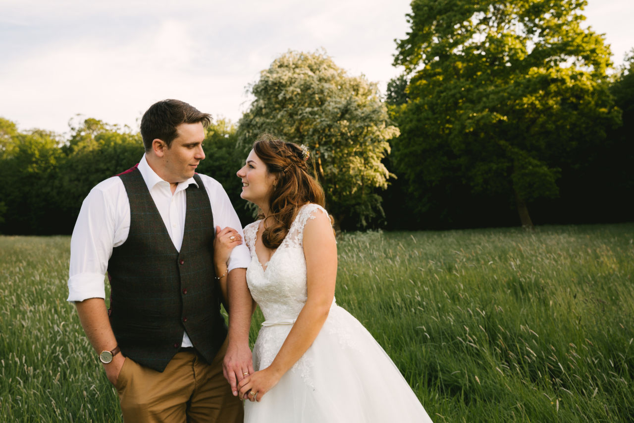 Newburgh Priory, North Yorkshire, wedding photos