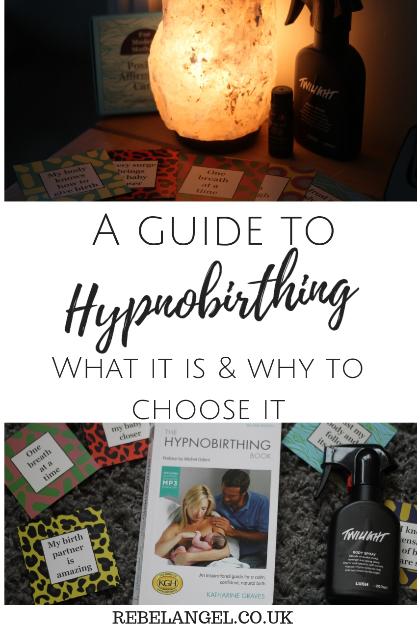 What is hypnobirthing and why to choose it
