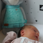 Introducing Emilia Jane - blogger positive baby birth hypnobirthing